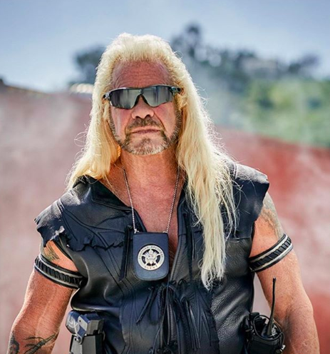 dog the bounty hunter marriage advice