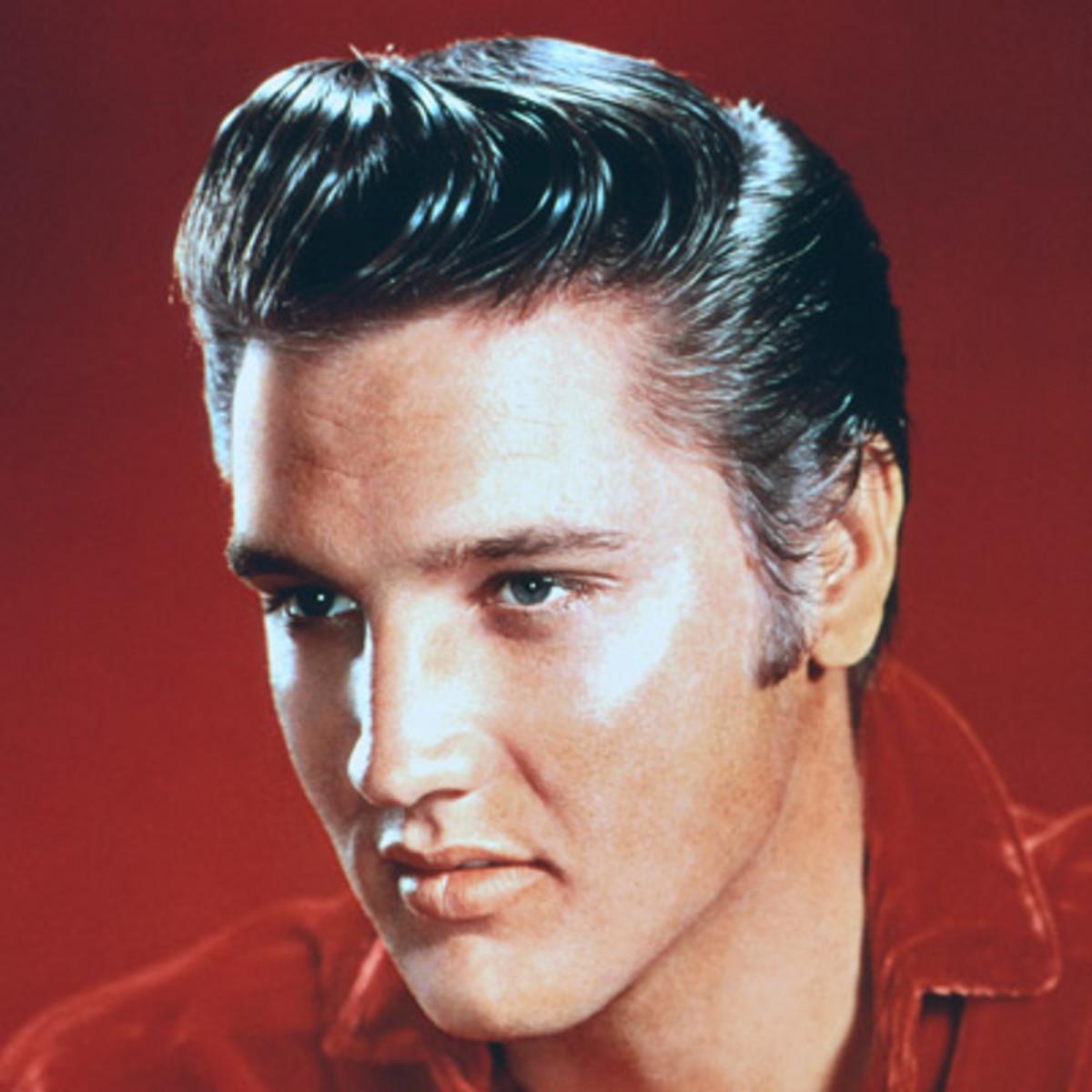 Lisa Marie Presley Scores Victory In $100 Million Battle Over Elvis Money