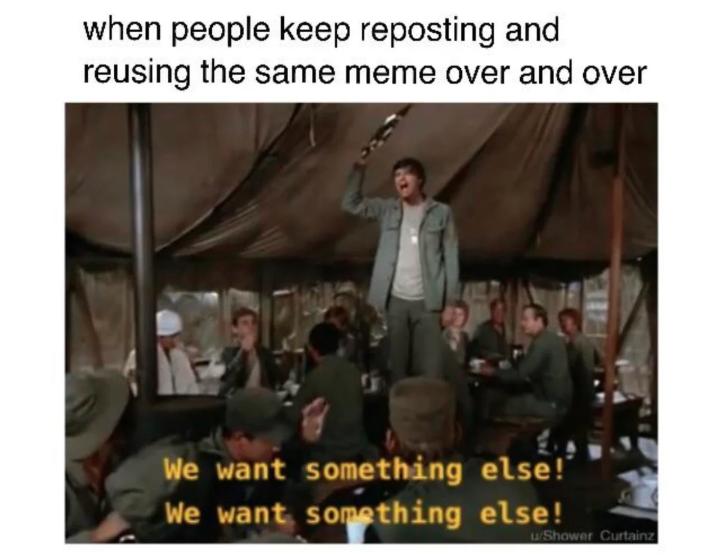 10 mash memes