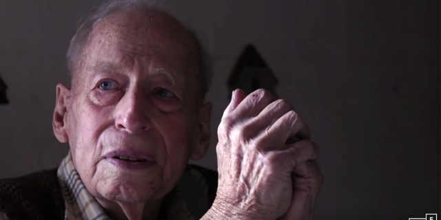 Nazi Who Was Convicted In WWII Massacre But Never Served Time Dies