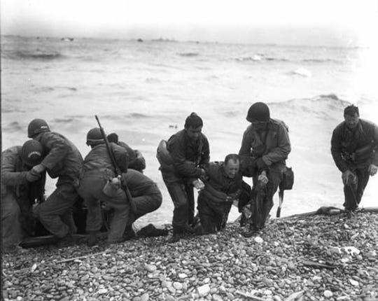 the original d-day 1944