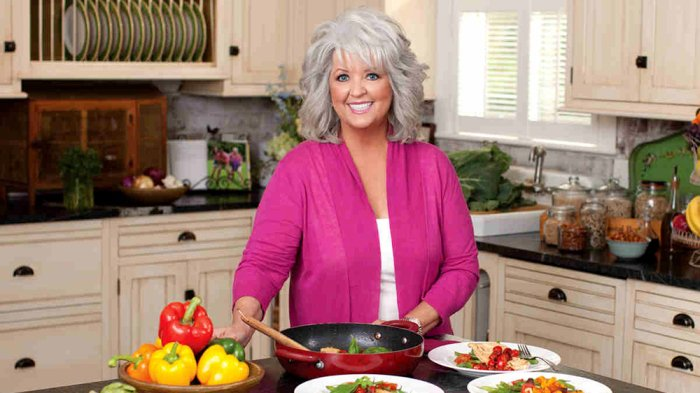 paula deen on blast after making insensitive comments after food network star dies