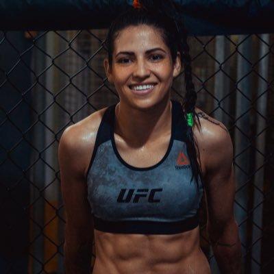 polyana viana MMA fighter