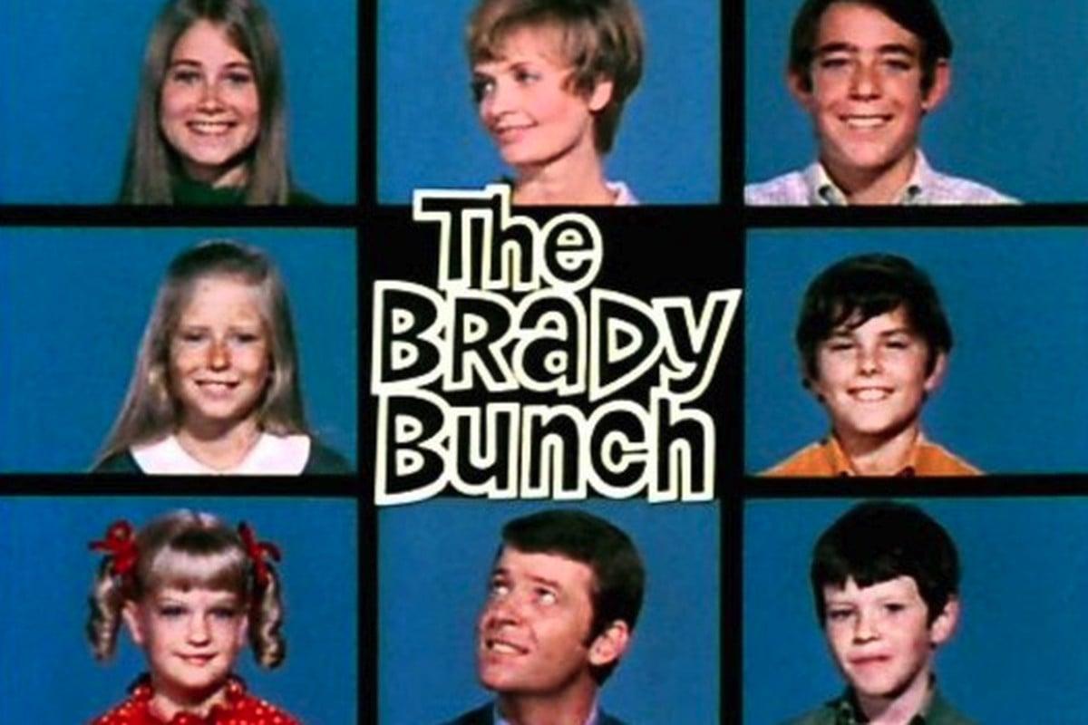 the brady bunch intro
