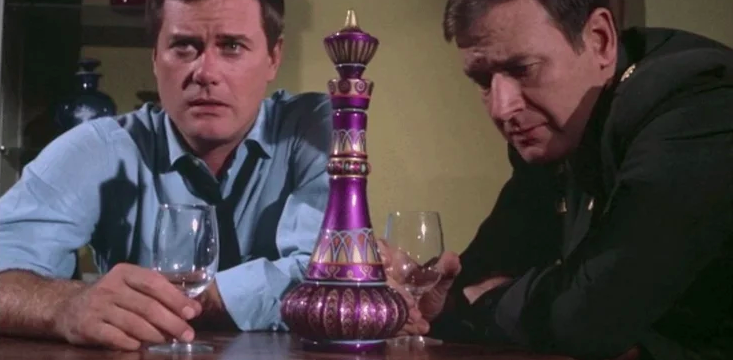 The End of I Dream of Jeannie