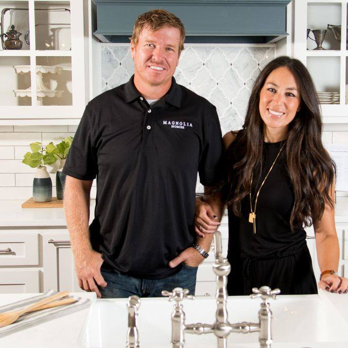 chip and joanna gaines new network