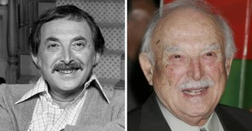 Actor Bill Macy has passed away at the age of 97