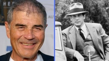 Actor Robert Forster died at 78 years old