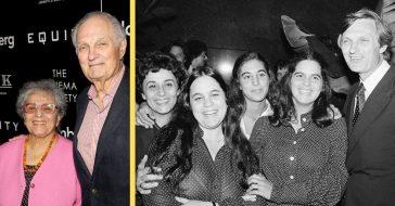 Alda family