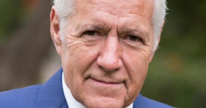 Alex Trebek Working To Raise Pancreatic Cancer Awareness With New PSA