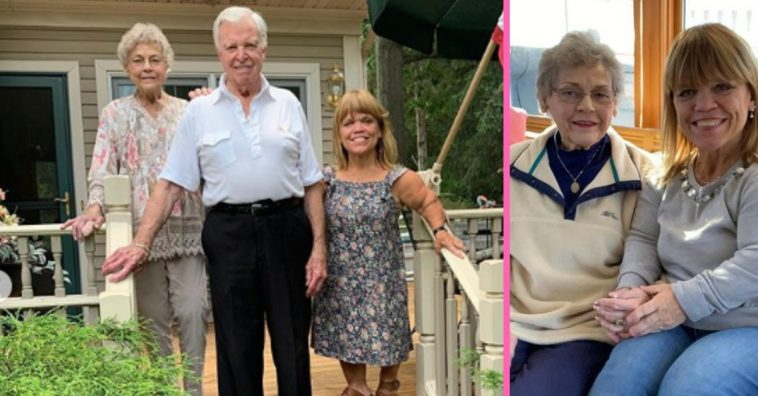 Amy Roloff from Little People Big World mother passed away
