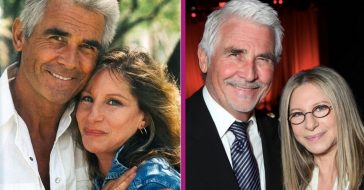 An Inside Look At Barbra Streisand's 21-Year-Long Marriage To James Brolin