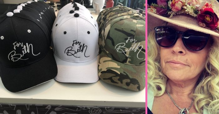 Beth Chapmans daughter is releasing a line of merch in honor of her late mother