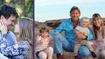 Bindi Irwin To Honor Late Dad, Steve Irwin, At Wedding With Special Candle Lighting Ceremony