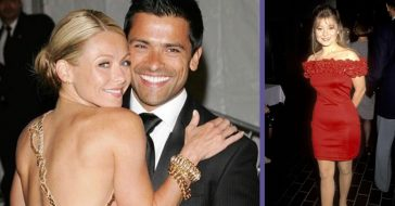 Birthday Tribute_ Looking Back On Kelly Ripa, Her Career, And Family