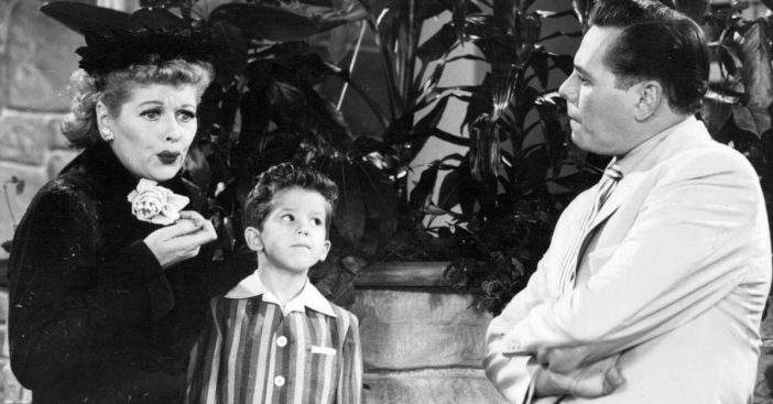 Celebrate 'I Love Lucy' Day With A Little-Known Story About The Show