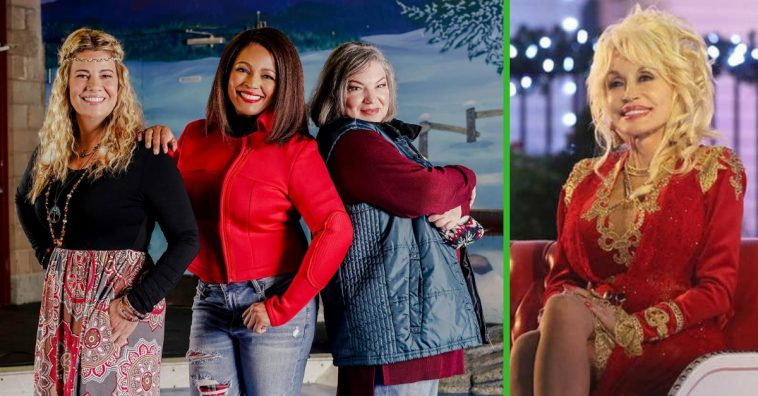 Check out a complete list of holiday movies premiering this year