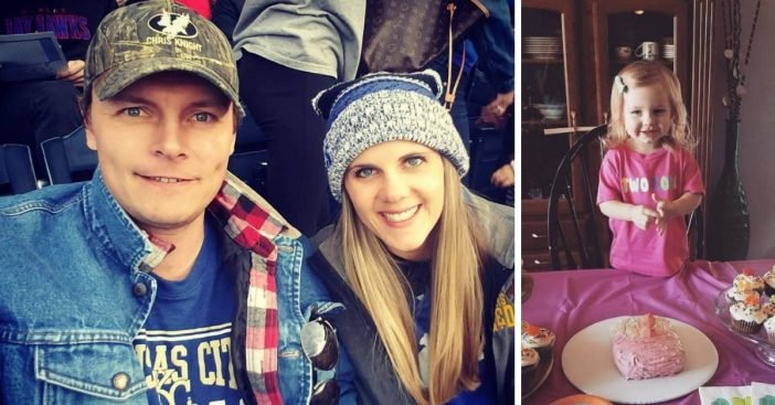 Country singer Ned LeDoux young daughter died after choking accident