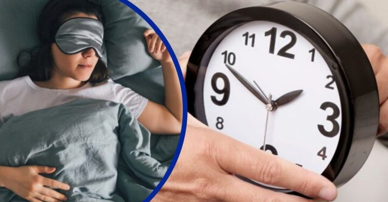 Daylight Savings Ends This Weekend, But These States Want To Make DST Permanent