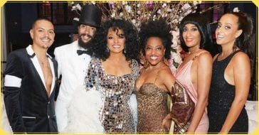 Diana Ross's Children Are The Singer's Greatest Pride And Joy
