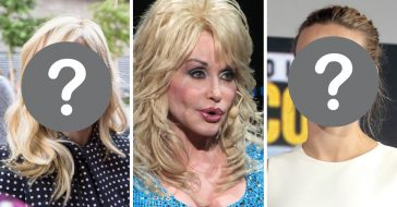 Dolly Parton has revealed who she would want to play her in a biopic