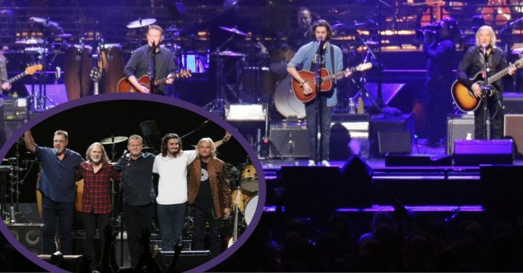 Eagles To Perform 'Hotel California' In Its Entirety For 2020 Tour