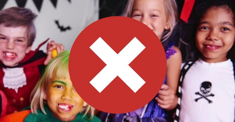 Elementary School In Illinois Cancels Halloween Celebration