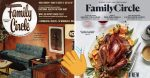 Family Circle magazine is shutting down after 87 years