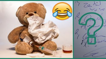 10 funny jokes about flu season!