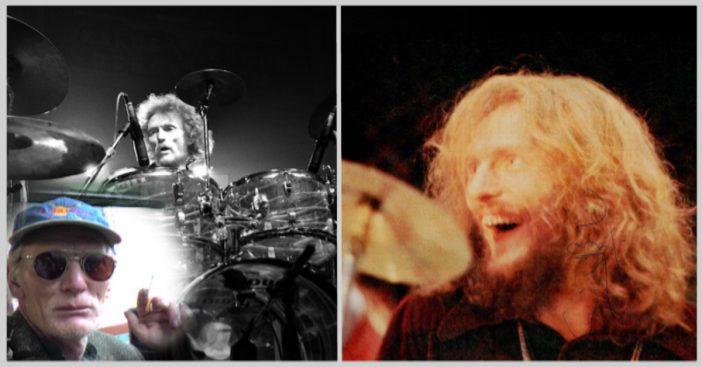 Ginger Baker, drummer of Cream, dies at 80.