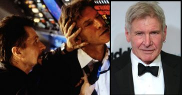 Harrison Ford Returning For 'Air Force One' Sequel In Development
