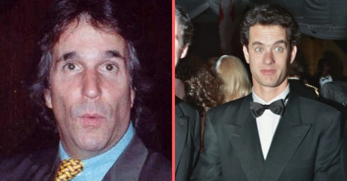 Henry Winkler opens up about his feud with Tom Hanks