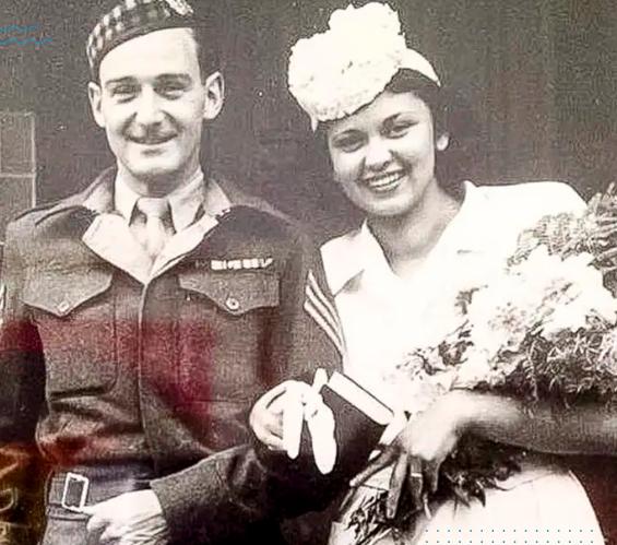 holocaust survivors celebrate 73rd wedding anniversary