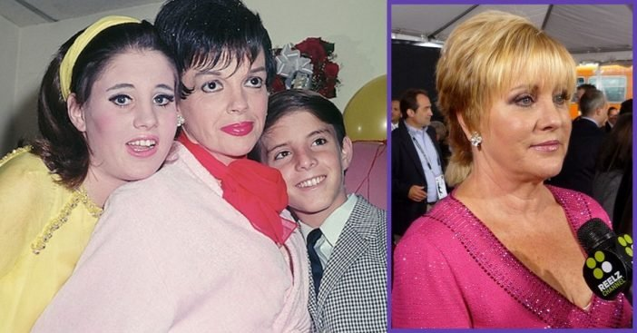 Judy Garland's Daughter, Lorna Luft, Says Mom Would've Lived Longer Without Drug Addiction Stigma