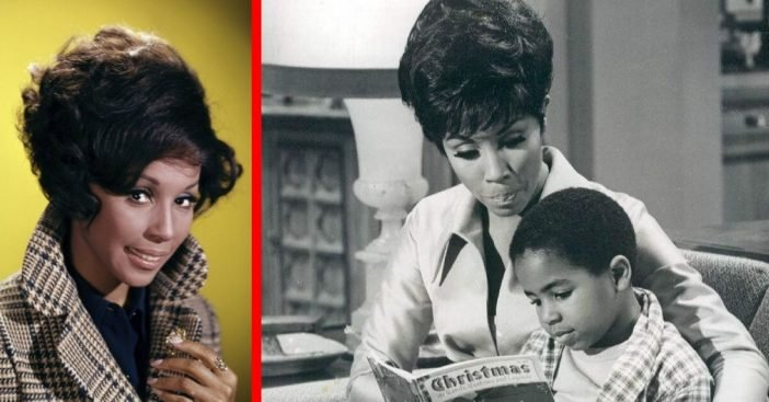 Just In_ Diahann Carroll, Star Of 'Julia' And 'Dynasty', Dies At Age 84