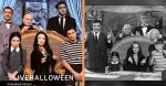 Kelly Ripa And Mark Consuelos Channel Their Inner Morticia And Gomez Addams With Halloween Costumes