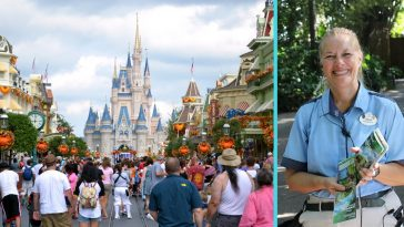 Learn some hacks before you head to Disney on vacation