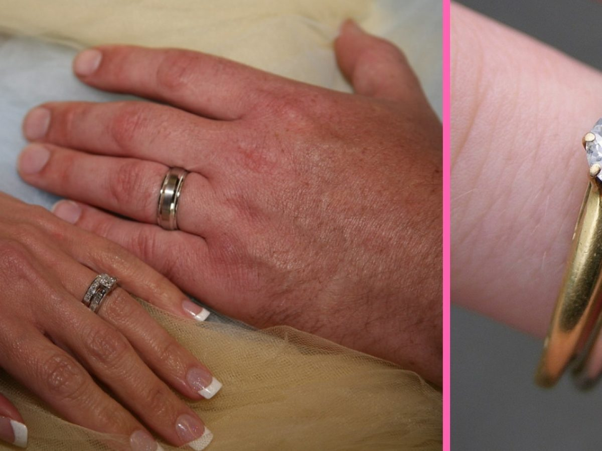 Learn Why Wedding Rings Are Worn On The Left Hand