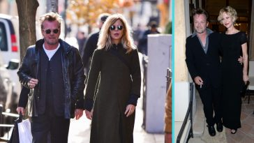 Learn the timeline of Meg Ryan and John Mellencamps relationship