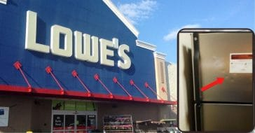 Lowe's Scratch-And-Dent Outlet Stores Thriving In Cities Across The U.S.