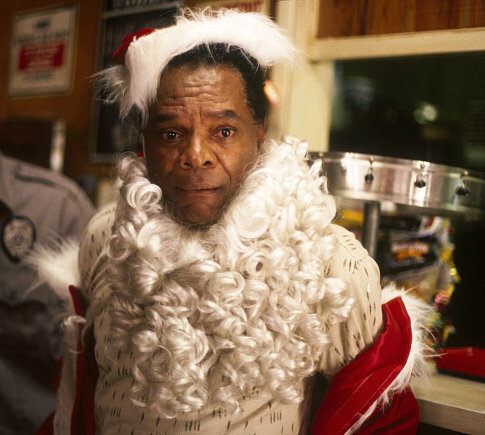 """John Witherspoon in """"Friday After Next""""."""