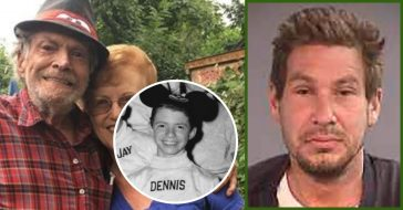 Man Charged With Murder Of Original Mouseketeer Dennis Day Found Mentally Unfit To Stand Trial