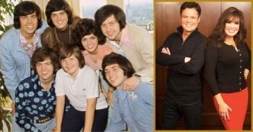 Marie Osmond Reveals The 4 Original Osmond Brothers Will Perform One Last Time Together