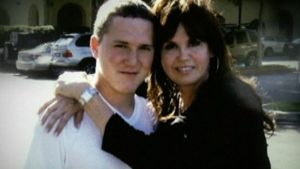 Marie Osmond's son had initially appeared to be thriving from rehab