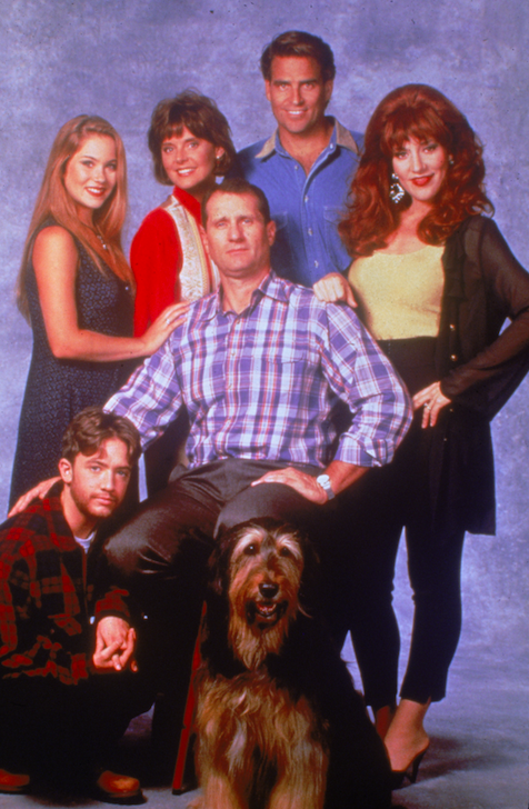 married... with children exploring opening credits