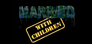 Married... with Children logo