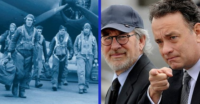 Tom Hanks And Steven Spielberg Announce 'Band Of Brothers ...