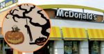 McDonald's Franchisee Issues Apology For Controversial Halloween Decorations