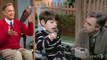 One Powerful Mr. Rogers Scene Made Tom Hanks _Bawl His Eyes Out_