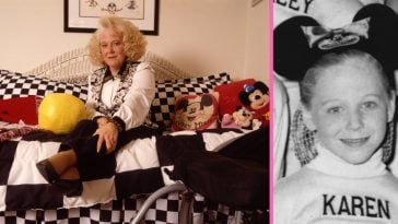 Original Mouseketeer Karen Pendleton has passed away